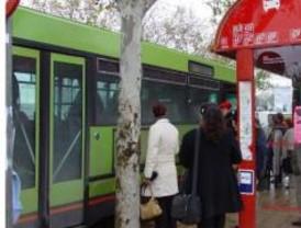 Los autobuses de Arganda reordenan itinerarios para dar servicio al hospital