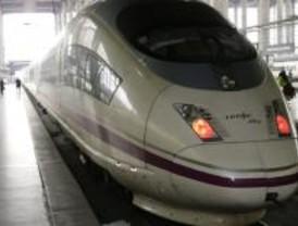 Retrasos de hasta 30 minutos en trenes de AVE y Avant