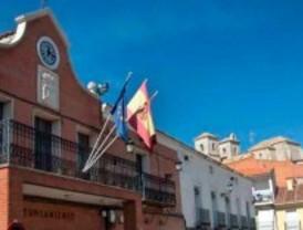 Campo Real, de luto por dos vecinos muertos en una atracción
