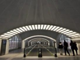 La ampliación de la estación de Atocha,