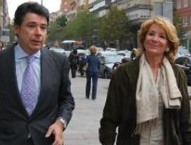 PP y PSOE 'colocan' a González en Caja Madrid