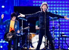 Las entradas para el concierto de The Rolling Stones, a la venta este miércoles