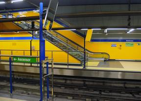 Las cámaras de Metro se han convertido en un 'filón' para la Policía