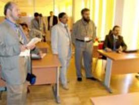 Ediles de Arabia Saudí visitan Alcorcón para conocer el modelo de administración local