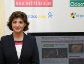 Mª Ángeles Herrera: