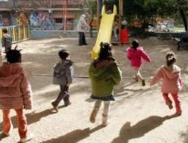 Alcorcón denuncia un gasto de 10 millones de euros en reformas de colegios