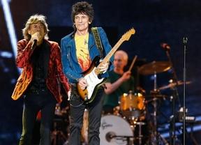 The Rolling Stones vuelven a España 7 años después