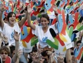 Lissavetzky pide reflexionar la posibilidad de Madrid 2020