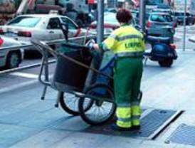 Grupo Norte, concesionario de limpieza y vigilancia de Arganzuela