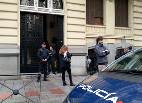 El detenido por asaltar la casa de Bárcenas declarará este jueves ante la Policía