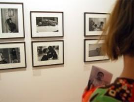 Los 'Amores Difíciles' de Adriana Lestido, en PhotoEspaña