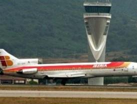 Cancelados 16 vuelos de Iberia a París por la huelga en Francia