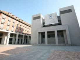 ULEG propone una moción de censura en Leganés