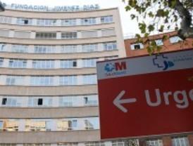 Madrid atiende 2,7 millones de urgencias en 2011
