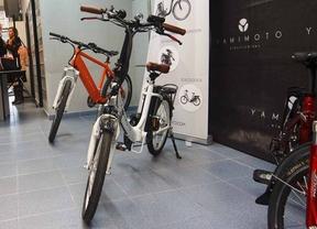Las bicicletas públicas de Madrid serán eléctricas