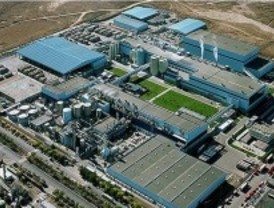 La primera fábrica de papel que consume agua regenerada en Europa es madrileña