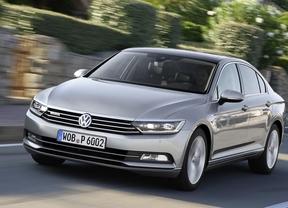 Volkswagen Passat, correcto pero nada revolucionario