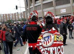 El Calderón vive su día grande