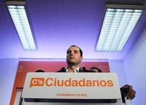 El hijo de Núñez Morgades (PP) y el exdiputado de UPyD Alberto Reyero, en la lista de Ciudadanos