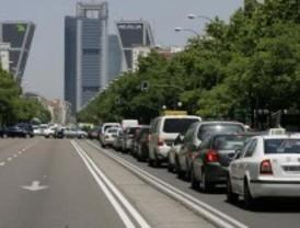 Cómo moverse por Madrid este viernes