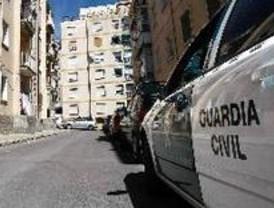 Desarticulada una banda de asaltadores de transportistas y empresas