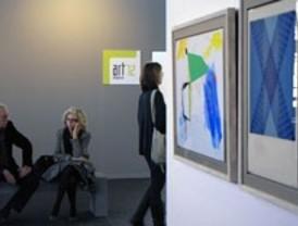 Art Madrid 2012 se centra este año en el artista y el arte joven