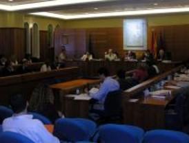 El presupuesto de Pozuelo de Alarcón para 2009 se reduce un 21% respecto a 2008