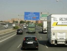 Restablecido parcialmente el tráfico de la A-4 sentido Madrid