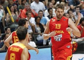 España quiere cerrar la herida