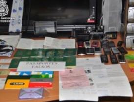 Detenidos 17 traficantes que hacían vudú