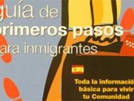 La Comunidad lanza una segunda edición de la Guía para la inmigrantes