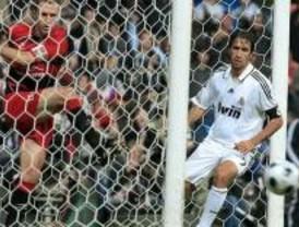 El Real Unión de Irún, de Segunda B, elimina al Madrid en la Copa del Rey