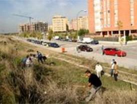 Vecinos de Carabanchel piden que el parque del PAU se llame 'Manolito Gafotas'