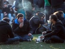 Los universitarios celebran 'San Canuto' este jueves como fiesta previa a los exámenes