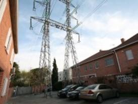 La torres eléctricas de Aravaca desaparecerán en el primer trimestre de 2011