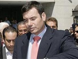 Gómez declarará en comisión por el mítin con coche de la Bescam