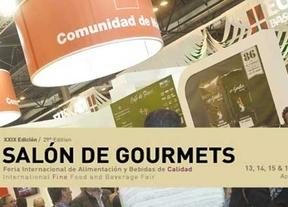 Madrid, comunidad invitada en el Salón de Gourmets de Ifema