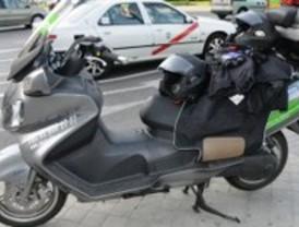 El Reglamento de Transporte no reconoce el servicio de mototaxi