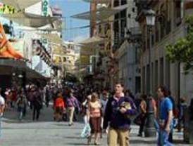 Preciados es la décimo tercera calle más importante del mundo