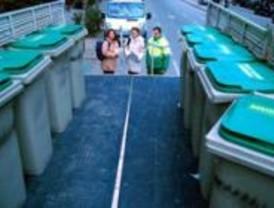 Un Punto Limpio Móvil recogerá los residuos reciclables en Ciempozuelos