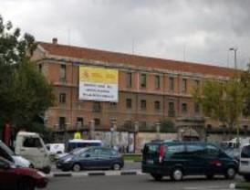 El Centro Nacional de Artes Visuales se inaugurará en 2012