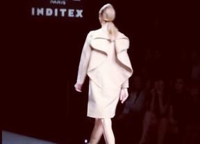 Arranca Mercedes-Benz Fashion Week Madrid con la colección AA