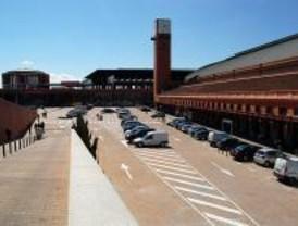 """Renfe organiza un concurso de """"pintura rápida"""" en la estación de Atocha"""