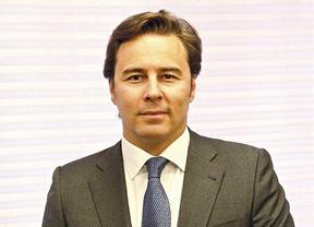 Dimas Gimeno, el principal candidato para suceder a Álvarez en la presidencia de El Corte Inglés