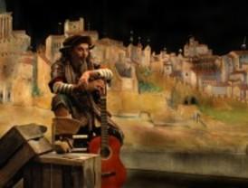 'Los enredos de Scarpín' llegan a Alcorcón, de la mano de la compañía Morboria