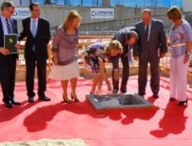 Arganzuela contará con un nuevo centro para personas con daño cerebral