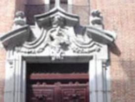 Piedra de construcción tradicional en los Monumentos de Madrid