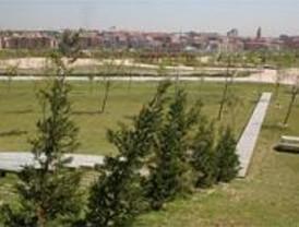 Más de 50.000 vecinos disfrutarán del Parque de Valdebernardo