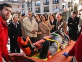 La Comunidad y Pozuelo de Alarcón firman un acuerdo para prevenir riesgos laborales