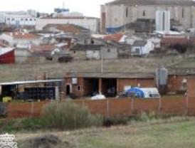 Desmantelado un matadero clandestino en Villarejo de Salvanés